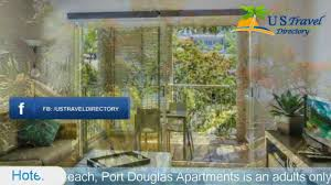 Port Douglas Apartments - Port Douglas Hotels, Australia - YouTube Beaches Port Douglas Spacious Beachfront Accommodation Meridian Self Best Price On By The Sea Apartments In Reef Resort By Rydges Adults Only 72 Hour Sale Now Shantara Photos Image20170921164036jpg Oaks Lagoons Hotel Spa Apartment Holiday