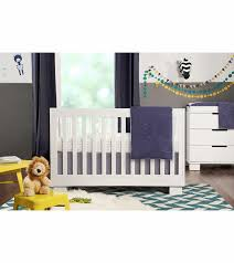 Babyletto Modo 5 Drawer Dresser White by Babyletto Modo 3 In 1 Convertible Crib With Toddler Bed Conversion