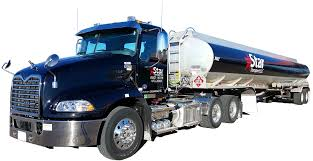100 Kansas City Trucking Company Star Transport LLC The Midwests Fuel Transport Specialists
