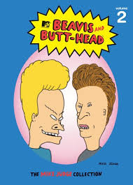 Beavis And Butthead Halloween Cornholio by Amazon Com Beavis And Head The Mike Judge Collection Vol