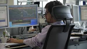 Ubs Trading Floor London by The First Ever Look Inside The Ecb U0027s Trading Floor Zero Hedge