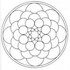 190 Mandalas Para Colorear Ninos