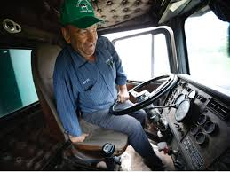 100 Big Blue Trucking Bloodbath Freight Recession Likely To Continue