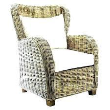 chaises en osier fauteuil osier ikea fauteuil en rotin ikea finest chaise angers