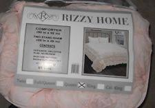 Rizzy Home Bedding by Rizzy Home Comforters U0026 Bedding Set Ebay
