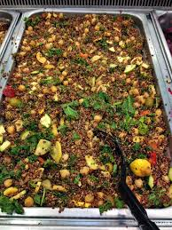 cuisiner le fl騁an mariette s back to basics tuscan quinoa salad whole foods