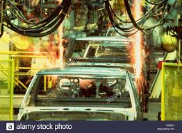 Robots Welding On Nissan Truck Assembly Line Smyrna Tennessee We ... Hailcaesaruckatrrftweekendsbg Smyrna Grove Fire Truck Mark Flickr New 2009 Intertional Dry Freight For Sale In Ga Cousins Maine Lobster Opening Brickandmortar Location And Cargo E350 Trucks Jerk King Caribbean Cuisine Home Delaware Menu Prices Volunteer Department Facebook 2017 Ford F450 Crew Cab Service Body 2013 Used Isuzu Npr Hd 16ft Landscape With Ramps At Industrial Robots Welding On Nissan Truck Assembly Line Tennessee We