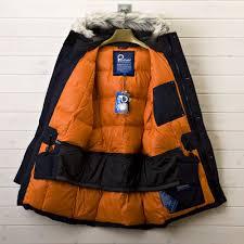 penfield hoosac parka jacket jackets from the projekt store uk