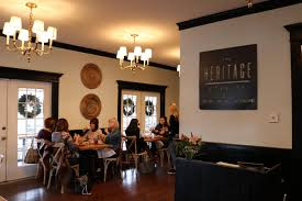 Friscos Neighborhood Scratch Kitchen The Heritage Table