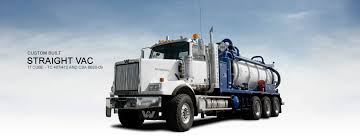 Home - Custom Built Vacuum Trucks & Equipment Home Hydroexcavation Hydrovac Transwest Rentals Owen Equipment Custom Built Vacuum Trucks Supsucker High Dump Truck Super Products Reliable Oil Field Brazeau County Ab Flowmark Pump Portable Restroom Provac Rental Legacy Industrial Environmental Services Tomlinson Group Main Line Pipe Cleaning Applications