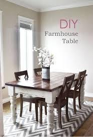 best 25 rustic table ideas on pinterest wood table rustic farm
