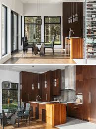 100 Modern Wood Homes Stone And