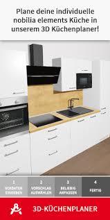 küchenschränke für nobilia küchen