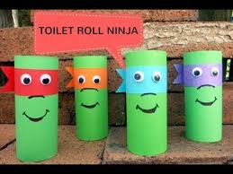 15 Awesome Toilet Paper Roll Crafts For Kids