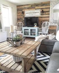 Picturesque Best 25 Rustic Living Rooms Ideas On Pinterest Wood Design Room