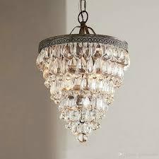 großhandel luxus großer moderner kristalltropfen runder led leuchter für esszimmer kristall kronleuchter beleuchtung dpgkevinfan 207 7 auf