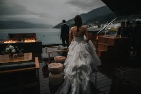 Eichardts Penthouse Wedding Venue Queenstown