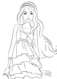 Coloring Download Pages For 9 Year Olds 8910 Old Girls