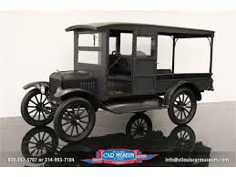 1923 Ford Model T Delivery Truck For Sale | ClassicCars.com | CC-974039 1946 Chevy Panel Truck For Sale Delivery Van Pinterest Cars Rare Classic Divco Vintage Hot Rod Ford Barn Project Pickups Searcy Ar 391947 Dodge Trucks Hemmings Motor News Delivering Happiness Through The Years The Cacola Company 1928 Model Aa For Sale 79645 Mcg Cheap Handmade Wooden Home Decorative Novel Fire For Sale Brian Cowdery Metal Sculpture 30 Photos Of Bakery And Bread From Between 1930s Street Food Trailer Van Ape Car Promo Vehicle Original Electric Drive