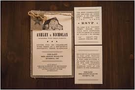 Cool Barn Wedding Invitations 21 On Cake Toppers With
