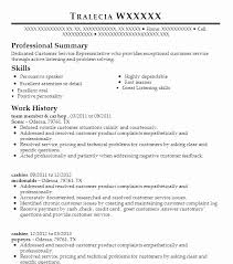 Resume For Call Center Example Beautiful Top Centre