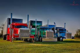 100 Rmds Trucking Brooks Truck Show 2013 Peterbilt Fueledphotography Peterbilts