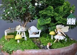 Unusual Inspiration Ideas Miniature Garden Furniture Uk Diy South Africa Australia