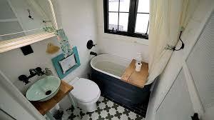 tiny home bathroom ideas image of bathroom and closet