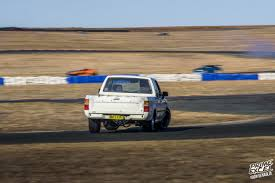 100 Toyota Drift Truck Lux At A Recent Event In AUS Ing