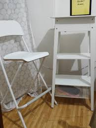 Ikea High Chair With Standing Laptop Station, Furniture ... Safety First Timba Highchair White High Chairs Strolleria Ikea Chair With Standing Laptop Station Fniture Little Girl Standing Image Photo Free Trial Bigstock Handsome Artist Eyeglasses Gallery Amazoncom Floorstanding High Bracket Bar Lift Modern Girl Naked On A Chair Stand In The Bathroom Tower Or Learning Made Splendid Office Desks Amusing Solar Cantilever Leander Free Worth Vitra Rookie