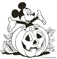 478 Best Mickey Mouse Friends Colouring Pages Images On