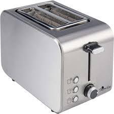 toaster prima vista 850 w elektro küchengeräte landi