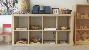 Implementing Montessori at home – The Montessori House of St Johns