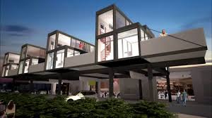 100 Shipping Container Apartments Apartment Building New Shipping Container