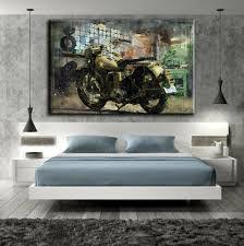 dekoration motorrad army oldtimer militär bild bilder