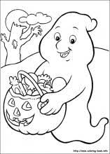 Halloween Coloring Pages 155 Pictures To Print And Color Last Updated December 5th