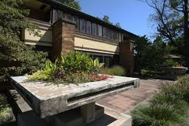 3 Bedroom Houses For Rent In Decatur Il by 725 000 Decatur Home Designed By Frank Lloyd Wright Goes On The