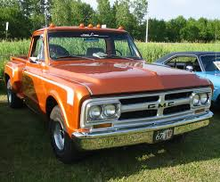 Southern Kentucky Classics - Chevy & GMC Truck History 1964 Gmc Pickup For Sale Near San Antonio Texas 78253 Classics 64 Chevy C10 Truck Project Classic Chevrolet Carry All Dukes Auto Sales 1965 Sierra Overview Cargurus Ck 10 Sale Classiccarscom Cc1063843 1966 1 Ton Dually For Youtube Pickup Short Bed 1960 1961 1962 1963 Chevy 500 V8 Rear Engine Vehicles Specialty Bangshiftcom Suburban Intertional 1600 Grain Truck Item Db1095 Sold Au