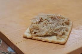 rillette de poulet maison rillettes de volaille recettes du québec