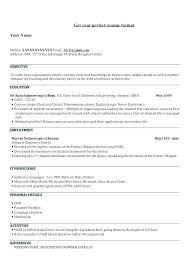 Sample Resume Headlines Strong Headline Examples Fresher Of Resumes
