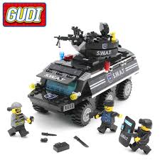 GUDI SWAT Armored Vehicles Blocks 349pc Bricks Building Block Sets ... Lego Creations Swat Suv Games For Kids With Best Online Price In Malaysia Lego Truck Moc Building Itructions Youtube Custommoc Truck And Jeep New Designs Lenco Bearcat Griffs Custom Lego Weapons Swat Team Custombricksde Custom Moc City Police Gign Raid Gru Van For Sale Hot Wheels Combat Medic Review 708 Super Cycle Chase Rebrickable Build With Movie The Hobby Heaven