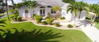 ferienvilla cape coral villa palm island ferienhäuser