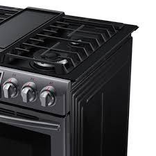 The Best Gas Ranges Of 2019 Reviewed Ovens