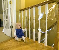 Banister Shield Protector | Child & Pet Safety Products | Cardinal ... 103 Best Metal Balusters Images On Pinterest Metal Baby Proofing Banisters Child Safe Banister Shield Homes 2016 Top 37 Best Gates Gate Reviews Banister Carkajanscom Bunch Ideas Of Stairs Design Simple Proof Stair Railing Outdoor Clear Deck Home Safety Products Cardinal Amazoncom Kidkusion Kid Guard Childrens Attachment Crisp Details For Modern Stainless Clear Guard Plastic Railing Shield Baby Gates With Plexi Glass Long Island Ny Youtube