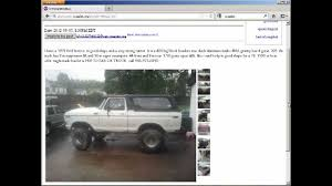 Best Of Akron/Canton Craigslist 1979 Ford Bronco - YouTube Used Pickup Truck For Sale Akron Oh Cargurus Abc Motorcredit Tallmadge Ohio Buy Here Pay Car Dealership Bmw Junkyard Dallas Tx Friendly Chevrolet Texas 100 Mazda Cash For Cars North Olmsted Sell Your Junk The Clunker Cars Sale At Knh Auto Sales 44310 Preowned 2010 Silverado 1500 Lt 4d Crew Cab In Craigslist Canton And Trucks Best By Tintman Home Facebook 75 Farm Garden 1 Bedroom Apartments Awesome Cheap In 7th And Pattison Bucket Wv Image 2018