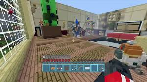 Stampy S Bedroom by Minecraft Xbox Lion Maker U0027s Bedroom Hunger Games Video Dailymotion