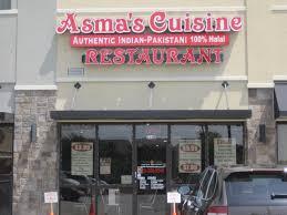 asma s cuisine duluth ga food near snellville