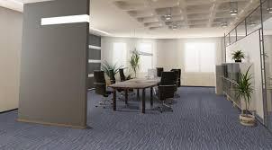 Office Flooring Materials