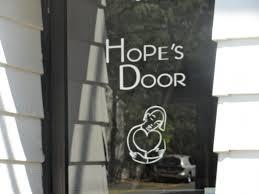 Pleasantville s Hope s Door Expands to Ossining