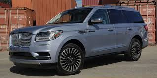 2019 Lincoln Navigator Review: Bigger And Better - Roadshow Spied 2018 Lincoln Navigator Test Mule Navigatorsuvtruckpearl White Color Stock Photo 35500593 Review 2011 The Truth About Cars 2019 Truck Picture Car 19972003 Fordlincoln Full Size And Suv Routine Maintenance Used Parts 2000 4x4 54l V8 4r100 Automatic Ford Expedition Fullsize Hybrid Suvs Coming Model Research In Souderton Pa Bergeys Auto Dealerships Tag Archive Lincoln Navigator Truck Black Label Edition Quick Take Central Florida Orlando